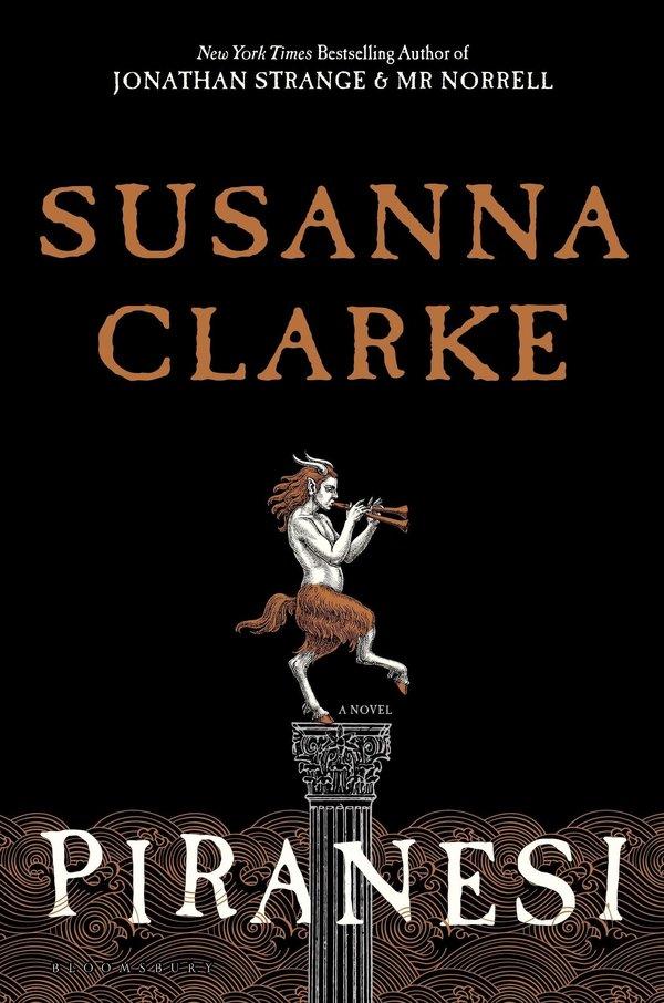 Susanna Clarke's Labyrinthine 'Piranesi' Will Lock You In :NPR