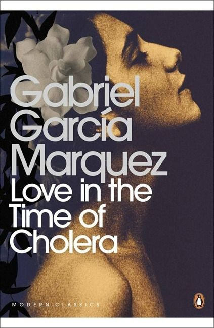 Today's Literary Excerpt. Gabriel García Márquez and Love in the Time ofCholera.